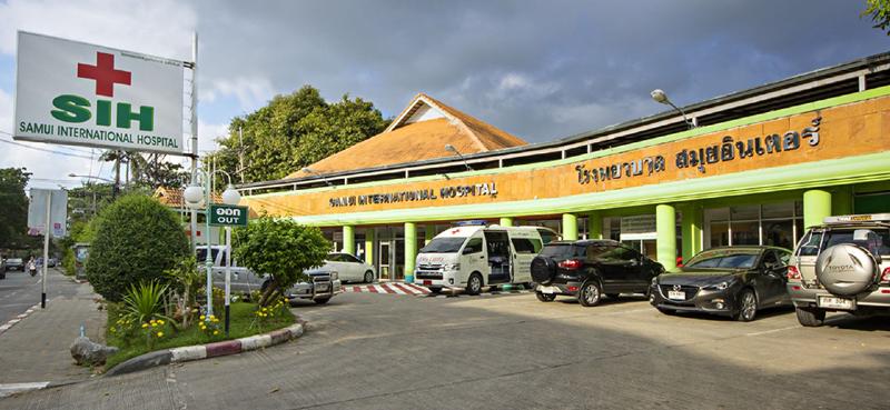 Samui International Hospital